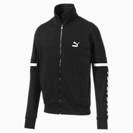PUMA XTG Men's Jacket, Puma Black, small