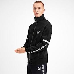 PUMA XTG Men's Jacket, Puma Black, small