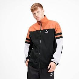 PUMA XTG Men's Winterized Jacket, Puma Black -1, small