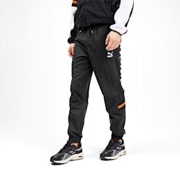 Pantalon tissé PUMA XTG pour homme, Puma Black, small