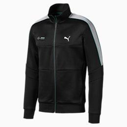 MAPM T7 Men's Track Jacket, Puma Black, small-IND