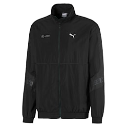 Mercedes Street Woven Men's Jacket
