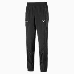 Mercedes Woven Men's Street Pants, Puma Black, small