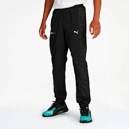 Mercedes AMG Petronas Street Men's Woven Pants, Puma Black, small