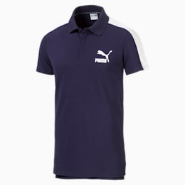 Iconic T7 Men's Polo Shirt