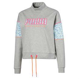 Sweatshirts à encolure ras du cou PUMA x SOPHIA WEBSTER, femme