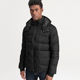 Ferrari Down Men's Jacket, Puma Black, small