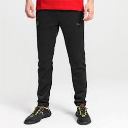 Pantalon de survêtement Ferrari T7 pour homme, Puma Black, small