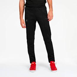 Ferrari Men's T7 Track Pants, Puma Black, small