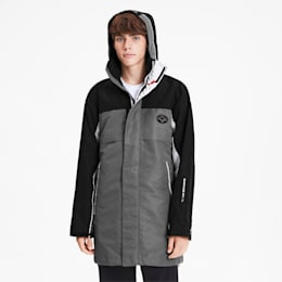 PUMA x LES BENJAMINS Storm Woven Men's Jacket, Puma Black, small