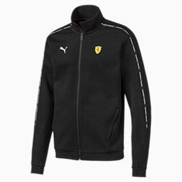 Ferrari Herren Sweatjacke