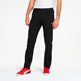 Scuderia Ferrari Men's Slim Sweatpants, Puma Black, small