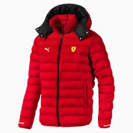 Ferrari Eco PackLITE Men's Jacket