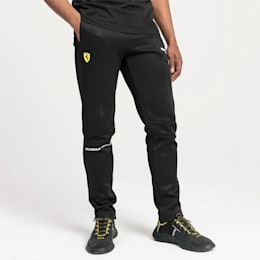 Ferrari T7 Men's Track Pants, Puma Black, small