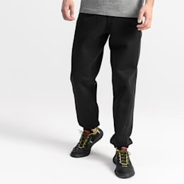 Ferrari Herren Sweatpants, Puma Black, small