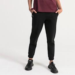 Pantaloni della tuta Ferrari donna, Puma Black, small