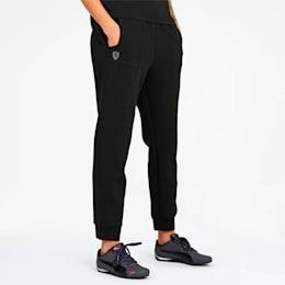 Scuderia Ferrari Women's Sweatpants, Puma Black, small