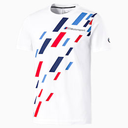 BMW M Motorsports Graphic Men's Tee