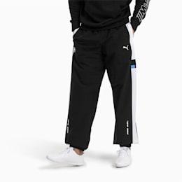 Pantalon tissé BMW Motorsport Street pour homme, Puma Black, small
