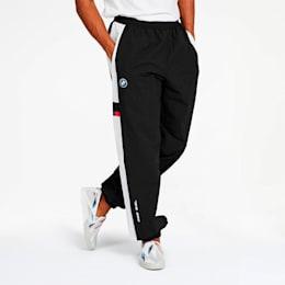BMW M Motorsport Street Men's Woven Pants, Puma Black, small