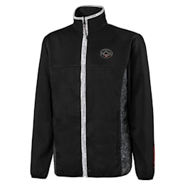 Track jacket da uomo PUMA x LES BENJAMINS