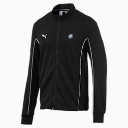 BMW M Motorsports Slim Fit Men's Track Jacket