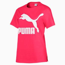 Classics Logo Damen T-Shirt