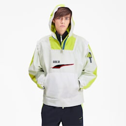 PUMA x ADER ERROR Windbreaker, Puma White, small