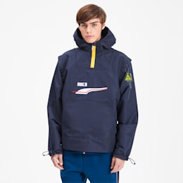 PUMA x ADER ERROR Windbreaker, Peacoat, small