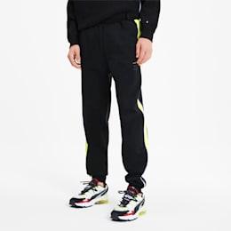 PUMA x ADER ERROR T7 Knitted Men's Track Pants, Puma Black, small