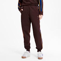Pantalon de survêtement tricoté PUMA x ADER ERROR T7 pour homme, Molé, small