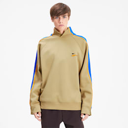 PUMA x ADER ERROR Sweater, Taos Taupe, small