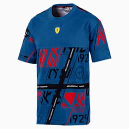 フェラーリ ストリート Tシャツ 半袖