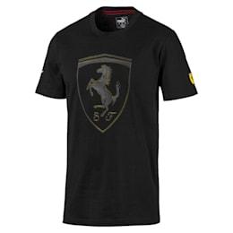 Ferrari Big Shield Men's Tee