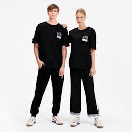 PUMA x TYAKASHA Tシャツ