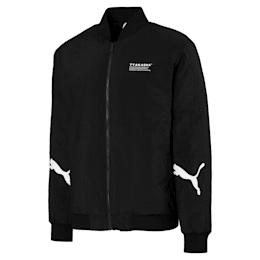 Bomber Jacket em tecido PUMA x TYAKASHA