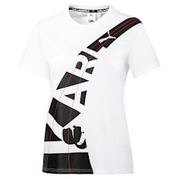 PUMA x KARL LAGERFELD Damen T-Shirt
