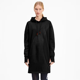 PUMA x KARL LAGERFELD Women's Hooded Dress