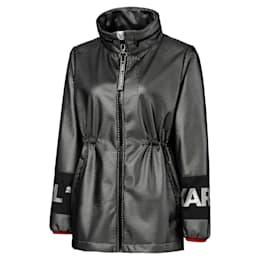 PUMA x KARL LAGERFELD Damen Outerwear Jacke