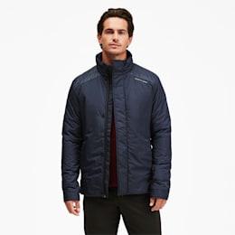 Porsche Design Men's Racing Jacket, Navy Blazer, small