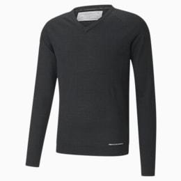 ポルシェ デザイン EVOKNIT V ネック ニット セーター