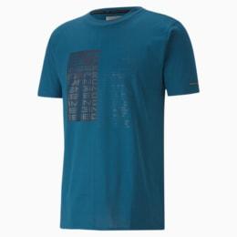 M ポルシェデザイン PD グラフィック Tシャツ