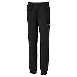 Ferrari Kinder Sweatpants, Puma Black, small