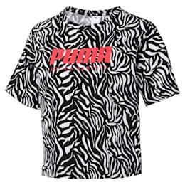 PUMA x SOPHIA WEBSTER T-shirt til Damer