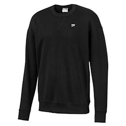 Downtown Men's Crewneck Sweatshirt