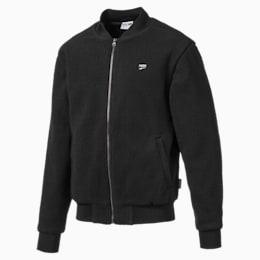 Downtown Men's Sherpa Jacket