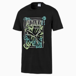 Brand Carrier 1 Graphic Men's Tee