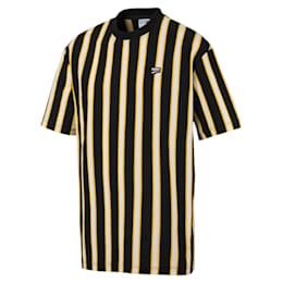 Downtown Stripe Herren T-Shirt