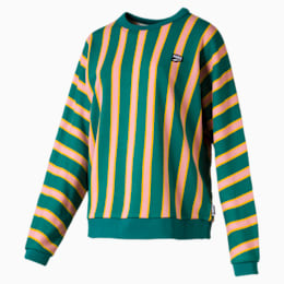 Sweatshirt Downtown pour femme