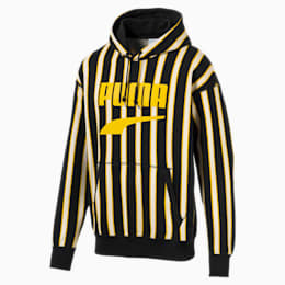 Downtown PO Graphic Men's Hoodie